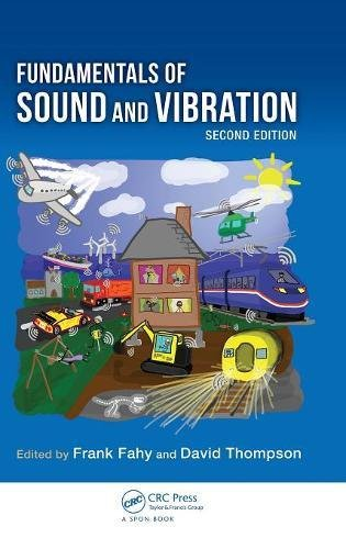 9780415562102: Fundamentals of Sound and Vibration, Second Edition