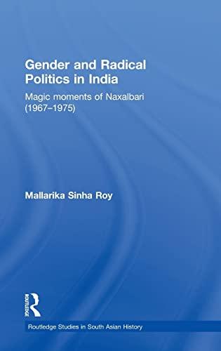 Gender and Radical Politics in India: Magic: Mallarika Sinha Roy