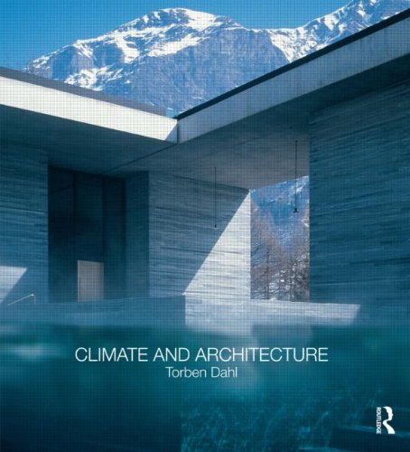 9780415563093: Climate and Architecture