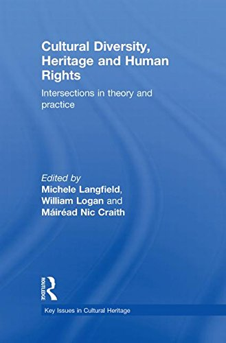 Cultural Diversity, Heritage and Human Rights: Intersections in Theory and Practice: Langfield, ...