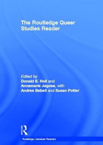 9780415564106: The Routledge Queer Studies Reader (Routledge Literature Readers)