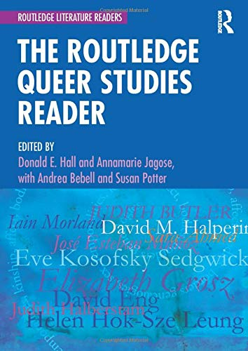 9780415564113: The Routledge Queer Studies Reader (Routledge Literature Readers)