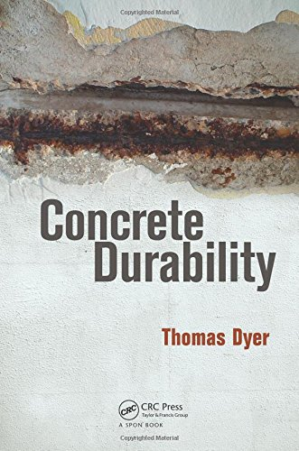 9780415564755: Concrete Durability