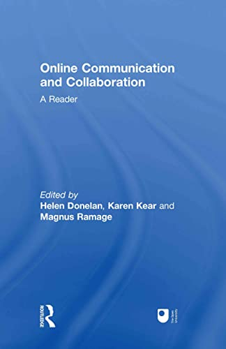 9780415564779: Online Communication and Collaboration: A Reader