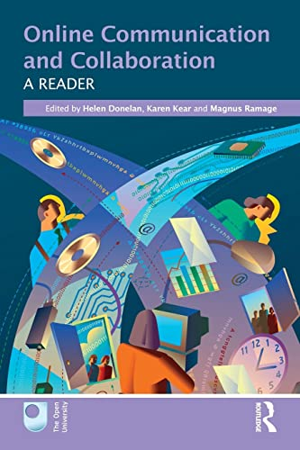 9780415564786: Online Communication and Collaboration: A Reader