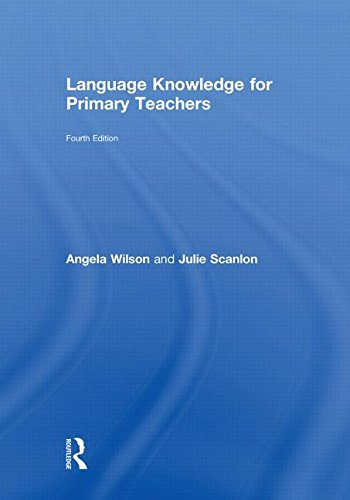 9780415564816: Language Knowledge for Primary Teachers