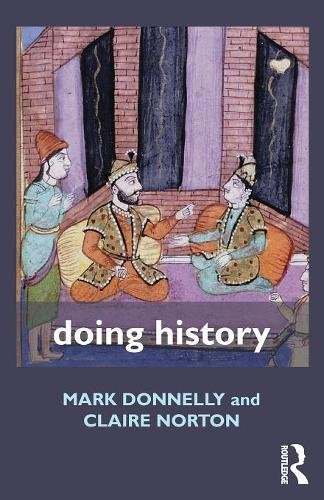 9780415565776: Doing History (Doing... Series)