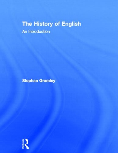 9780415566391: The History of English: An Introduction
