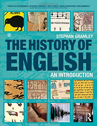 9780415566407: The History of English: An Introduction