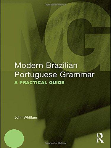 9780415566438: Modern Brazilian Portuguese Grammar: A Practical Guide