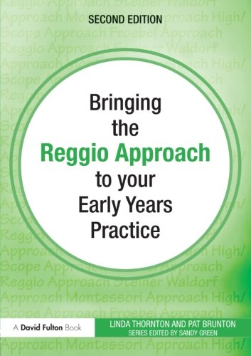 9780415566568: Bringing... to your early years setting bundle: Bringing the Reggio Approach to Your Early Years Practice (Bringing ... to your Early Years Practice)