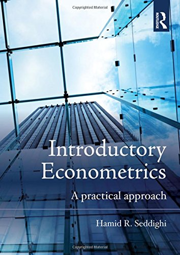 9780415566872: Introductory Econometrics: A Practical Approach