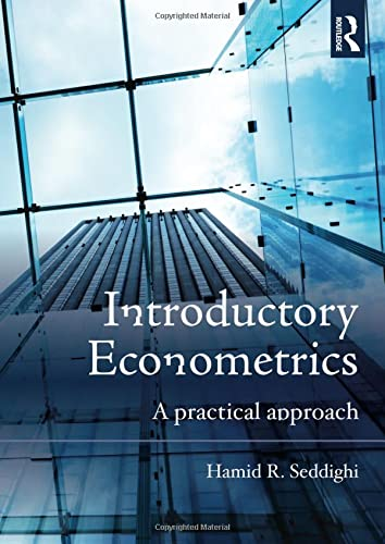 9780415566889: Introductory Econometrics: A Practical Approach