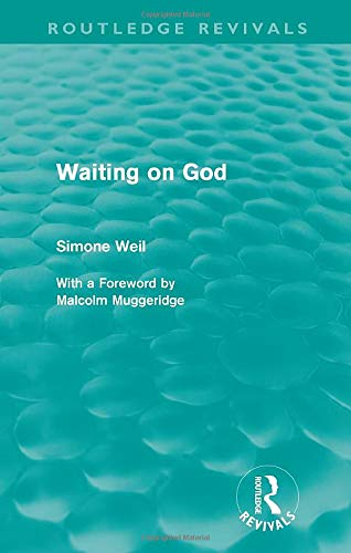 9780415567510: Waiting On God (Routledge Revivals)