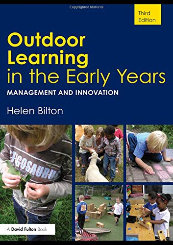 9780415567596: Outdoor Learning in the Early Years: Management and Innovation
