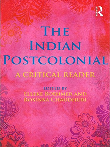 9780415567664: The Indian Postcolonial: A Critical Reader