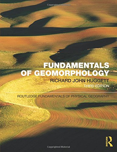 9780415567756: Fundamentals of Geomorphology (Routledge Fundamentals of Physical Geography)