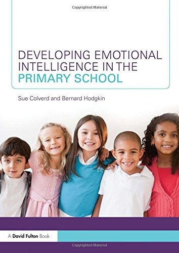 9780415569439: Developing Emotional Intelligence in the Primary School
