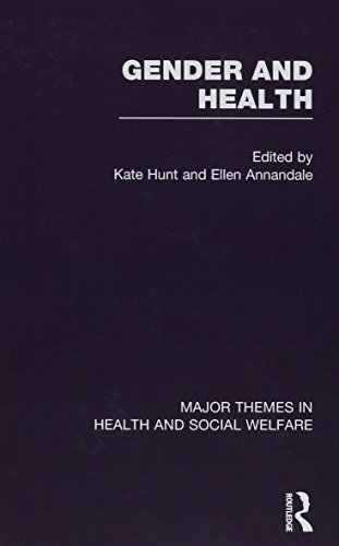 9780415569767: Gender and Health (Major Themes in Health and Social Welfare)