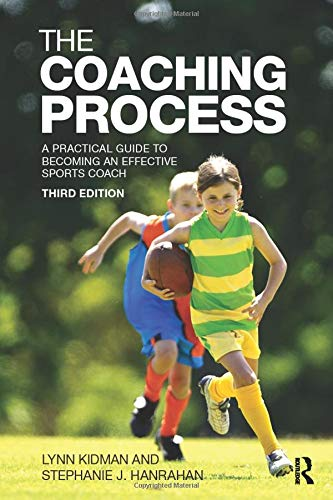 9780415570541: The Coaching Process: A Practical Guide to Becoming an Effective Sports Coach