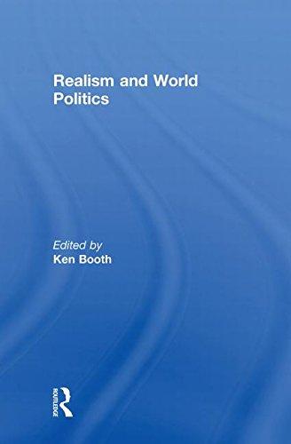 9780415570572: Realism and World Politics