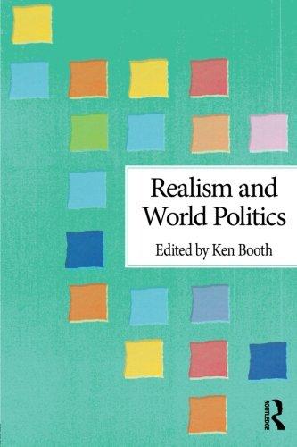9780415570589: Realism and World Politics