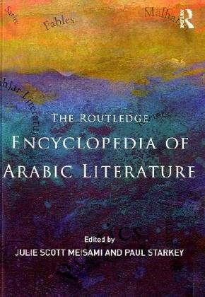 9780415571135: Encyclopedia of Arabic Literature
