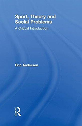 9780415571258: Sport, Theory and Social Problems: A Critical Introduction