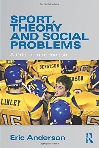 9780415571265: Sport, Theory and Social Problems: A Critical Introduction