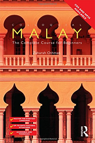 9780415572521: Colloquial Malay: The Complete Course for Beginners