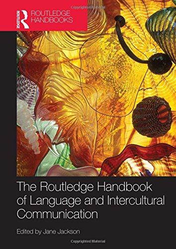 9780415572545: The Routledge Handbook of Language and Intercultural Communication (Routledge Handbooks in Applied Linguistics)