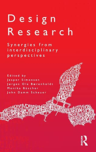 9780415572637: Design Research: Synergies from Interdisciplinary Perspectives