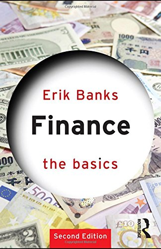9780415573351: Finance: The Basics