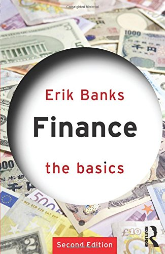 9780415573368: Finance: The Basics