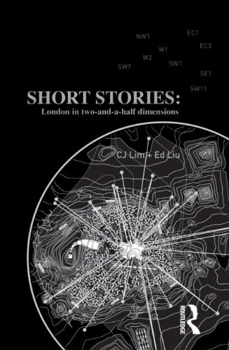 9780415573580: Short Stories: London in Two-and-a-half Dimensions
