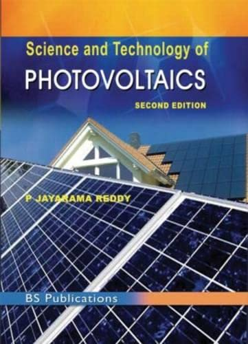 9780415573634: Science and Technology of Photovoltaics, 2nd Edition