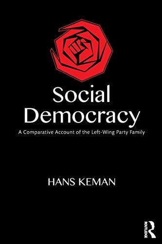 9780415574075: Social Democracy