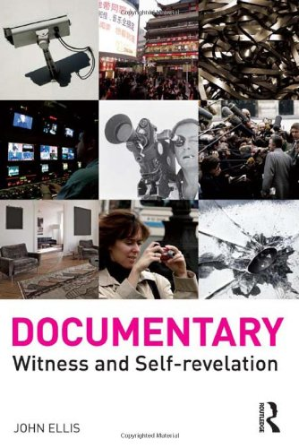 9780415574181: Documentary: Witness and Self-Revelation