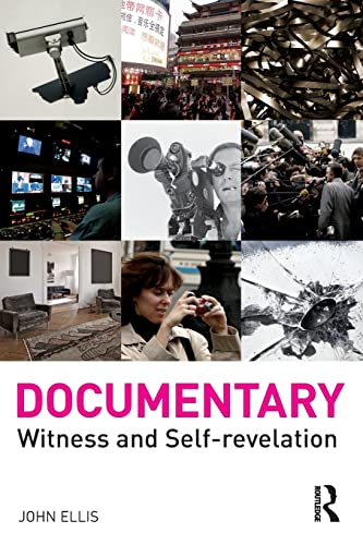 9780415574198: Documentary: Witness and Self-Revelation
