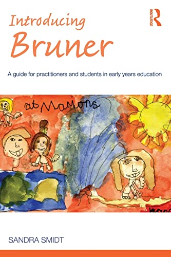 9780415574211: Introducing Bruner: A Guide for Practitioners and Students in Early Years Education