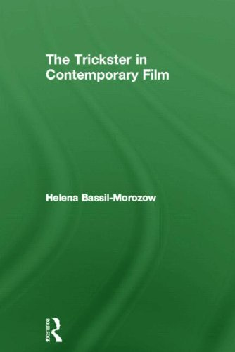 9780415574655: The Trickster in Contemporary Film