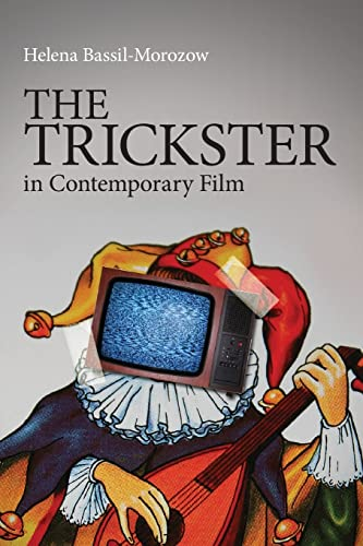 9780415574662: The Trickster in Contemporary Film
