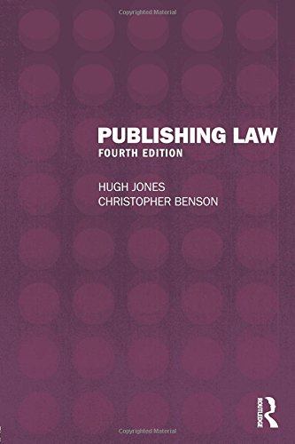 9780415575171: Publishing Law