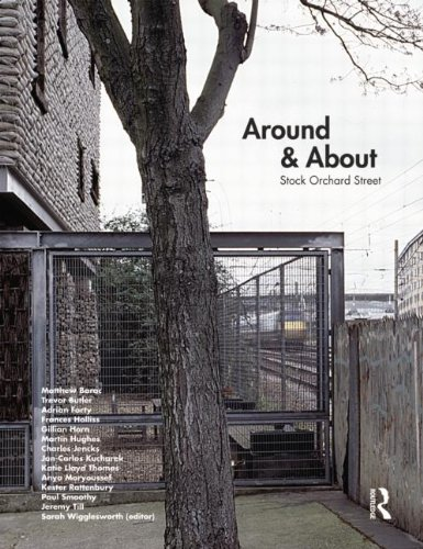 Around and About Stock Orchard Street (Paperback): Sarah Wigglesworth