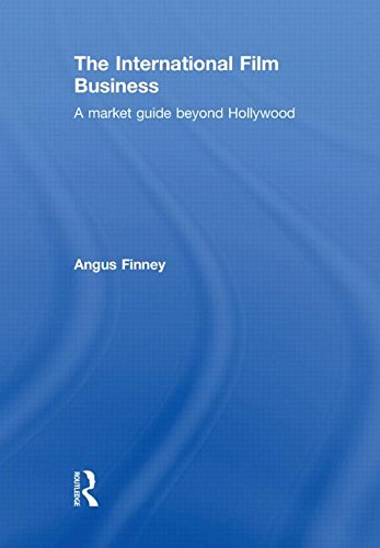 9780415575843: The International Film Business: A Market Guide Beyond Hollywood
