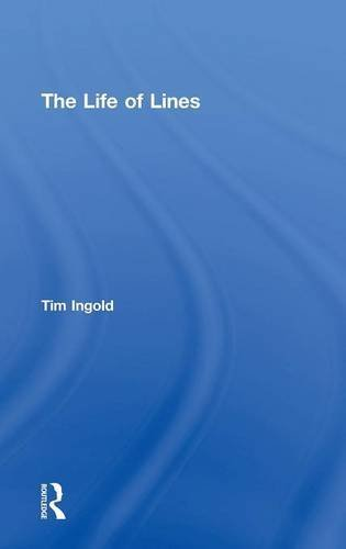 9780415576857: The Life of Lines
