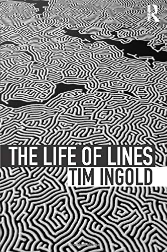 9780415576864: The Life of Lines