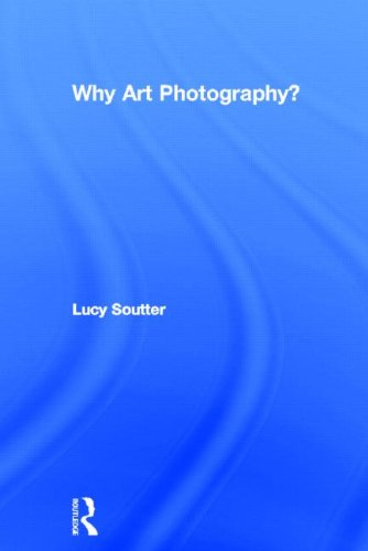 9780415577335: Why Art Photography?