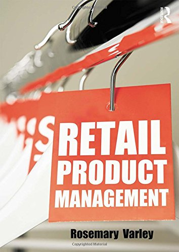 9780415577571: Retail Product Management: Buying and merchandising