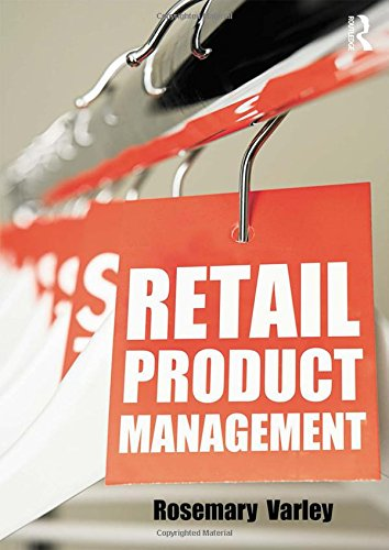 9780415577588: Retail Product Management: Buying and merchandising